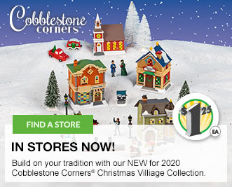 Cobblestone Corners